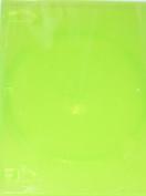Game Case - Xbox 360 Green