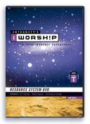 Iworship Resource System, Volume T [Region 2]