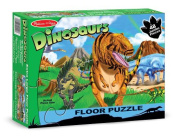 Land of Dinosaurs Floor