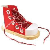 Melissa & Doug 3018 8W x 3.75D x 5H Lacing Sneaker