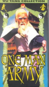 One Man Army [Region 1]