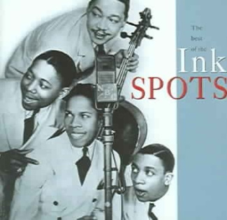 Best of the Ink Spots [Half Moon]
