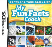 My Fun Facts Coach-Nla