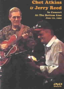 Chet Atkins and Jerry Reed [Region 2]
