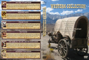 Western Collection [Regions 1,4]
