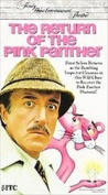 The Return of the Pink Panther [Region 1]