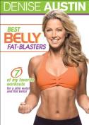 Denise's Best - Belly Fat Blasters [Region 1]