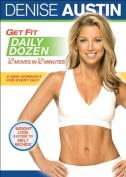 Denise Austin - Get Fit Daily Dozen [Region 1]