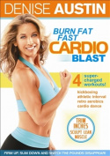 Denise Austin - Burn Fat Fast Cardio Blast [Region 1]
