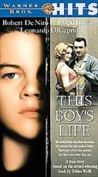 This Boy's Life [Region 1]