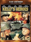 Kelly's Heroes [Region 1]