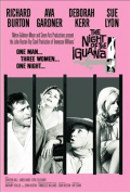 The Night of the Iguana [Region 1]