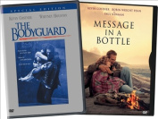 The Bodyguard / Message In A Bottle [Region 1]