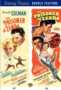 The Prisoner of Zenda 1937/1952 [Region 1]
