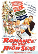 Romance on the High Seas [Region 1]