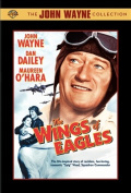 The Wings of Eagles [Region 1]