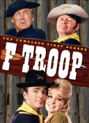 F-Troop - The Complete First Season [Region 1]