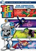 Teen Titans - The Complete Second Season [Region 1]