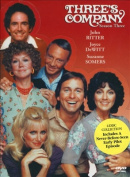 Three's Company - Season 3 [Region 1]