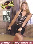 Crunch - Boot Camp Training [Region 1]