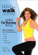 Leslie Sansone - 5 Mile Fat Burning Walk [Region 1]
