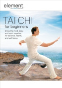 Element - The Mind & Body Experience - Tai Chi for Beginners [Region 1]