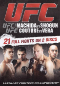 UFC 104/UFC 105 [Region 1]
