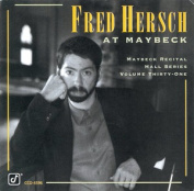 The Maybeck Recital Hall Series, Volume Thirty-One