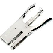 Classic 1 Plier Stapler, 50-Sheet Capacity, Chrome