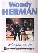 Woody Herman Remembered [Region 1]