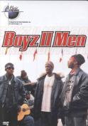 Boyz II Men [Region 1]