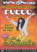 Fuego/The Female [Region 1]