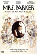 Mrs. Parker and the Vicious Circle [Region 1]