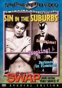 Sin In The Suburbs/ The Swap And How They Make It - Double Feature [Region 1]
