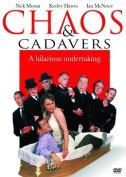 Chaos & Cadavers [Region 1]