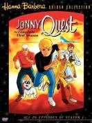 Jonny Quest - The Complete First Season [Region 1]