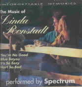Music of Linda Ronstadt