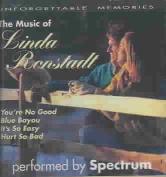 Music of Linda Ronstadt