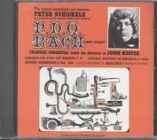 An Evening with P.D.Q. Bach