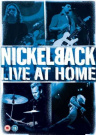 Nickelback: Live at Home [Region 2]