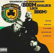 Shamrocks & Shenanigans [Single]
