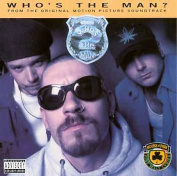 Who's the Man [Single]