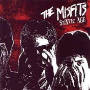 Static Age