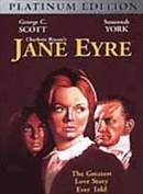 Jane Eyre [Region 1]