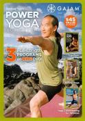 Rodney Yee's Power Yoga Collection [Region 1]