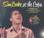 Sam Cooke At the Copa [Remastered]