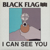 I Can See You [EP] *
