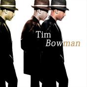 Tim Bowman *