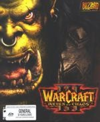 Download war3tft_126a_english.exe free - warcraft 3 the frozen.