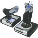 Saitek PS28 X52 Advanced PC Flight Control System x52